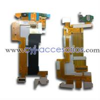 Buy cheap Flex Cable for Blackberry 9800/9810/9790/8520/8350 from wholesalers