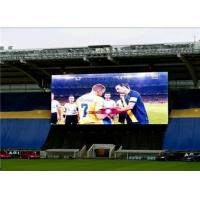 Buy cheap 640x640mm P5 RGB Full Color LED Display for Stage Setting LED Wall Video from wholesalers