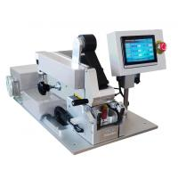 Buy cheap Automatic taping machine from wholesalers