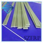 Buy cheap Frp Grp Fiberglass Epoxy Strips from wholesalers