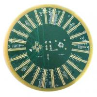 Buy cheap blind & buried vias 4 layers FR4 PCB from wholesalers