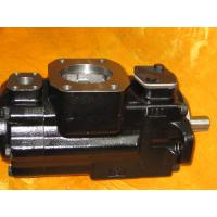 Buy cheap Vickers T6 V series hydraulic vane pump china supplier from wholesalers
