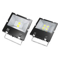 High Bright IP65 Outdoor LED Floodlight 100W 150W 200W With CE And Rohs Manufactures