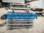 Buy cheap Cold Rolled AQ BQ HQ Rock Drill Rod from wholesalers
