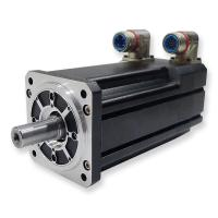 Buy cheap AC 4 Pole Electric Motor , RD Series Brushless Servo Motors 80 mm * 80 mm Square Size from wholesalers