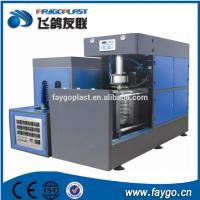 Buy cheap 3 Gallon Water Bottle Manufacturing Machine , 5 Gallon Pet Blow Moulding Machine from wholesalers