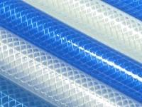 Superflex PVC Reinforced  Water Hose, PVC Hose,garden hose,1/2 inch ( ID12*OD16mm), 100m/roll