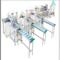 Buy cheap Large PCB Depaneling Machine Separator Surgery Mask Making Machine from wholesalers