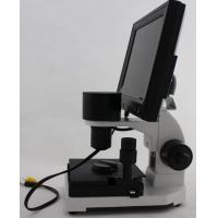 Buy cheap Colour Clincial Blood Analysis Medical Microscope For Improving Human Body Health from wholesalers