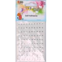 Buy cheap 2mm Acrylic Stickers 100pcs from wholesalers