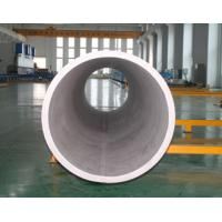 Wholesale ASTM A269, ASTM A312 / A312M, ASTM A511/A511M, Stainless Steel Seamless Pipe, PetroChemical , gas, petroleum. from china suppliers