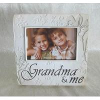 Buy cheap Polyresin Baby Photo Frame (SFR0581) from wholesalers