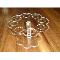 Buy cheap acrylic cake stands from wholesalers