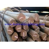 Buy cheap Hot Rolled Carbon Steel Round Bar , SAE1018 / ASTM A36 Structural Steel Bar from wholesalers