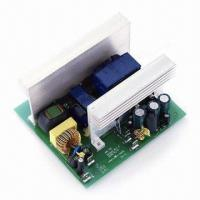 Buy cheap Switching Power Supplies With 150W Single Output PSU with Handling Power 150W from wholesalers
