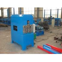 Buy cheap Downspourt Elbow machine - water down pipe bending machine from wholesalers