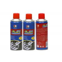 Wholesale 400ML  Car Care Anti Rust Lubricant Spray loose the rusted screws from china suppliers