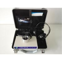 Buy cheap Professional 3D NLS Health Analyzer portable for body detection and diagnose from wholesalers