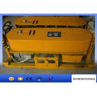 Buy cheap Electric Underground Cable Installation Tools Cable Belt Conveyor DSJ - 150 from wholesalers