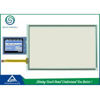 Large Four Wire Resistive Touch Screen Membrane Stylus Finger Type Manufactures