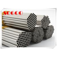 Wholesale Sulfuric Acid Resistance Hastelloy 276 Alloy W.Nr. 2.4819 Capillary Tube from china suppliers