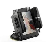 Buy cheap Multiple angles Stable iron tube Universal tablet pc car mount holder holder for mobile from wholesalers