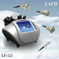 Buy cheap 2015 HOTTEST!!! 4 IN 1 Potable RF Ultrasonic Cavitation Machine from wholesalers