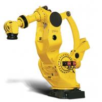 Buy cheap Industrial use heavy load capacity robotic arm industrial robot M-2000 iA 1200 for the automotive industry from wholesalers