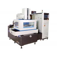 Buy cheap High Strength Wire Erosion Machine , Low Resistance Cnc Edm Machine 1500kg from wholesalers