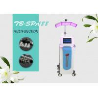 Buy cheap 7 in 1 Skin Scrubber Oxygen Peel Microdermabrasion System Facial Skin Care Machine from wholesalers