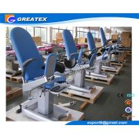 Wholesale Multipurpose Gynecology Chair Medical Examination Chairs CE Certificate from china suppliers