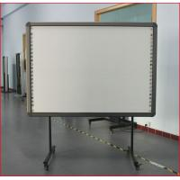 Buy cheap New! Interactive whiteboard for digital classroom Interactive Whiteboard with OEM or SKD from wholesalers