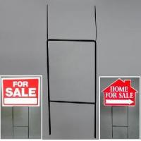 Buy cheap Corrugated Plastic Sign Stakes from wholesalers