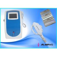 Buy cheap IPL Underarm Hair Removal Machine Intense Pulsed Light For Men , Water Cooling from wholesalers