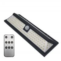 Buy cheap 118Led Solar Lights Wireless Waterproof Motion Sensor Light For Patio,Yard,Garden With Motion Activated Auto On/Off from wholesalers