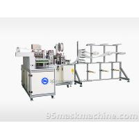 non woven dust proof mask machine manufacturer Manufactures