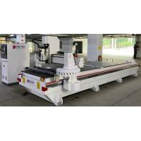 Buy cheap Sofa Splint Plywood CNC Wood Cutting Machine Highest Configuration from wholesalers