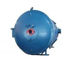 Buy cheap Industrial Electric Steam Boiler Oil Fired High Efficient Air Boiler from wholesalers