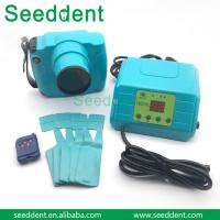 Buy cheap New low dose portable dental x-ray unit / dental digital x-ray machine from wholesalers