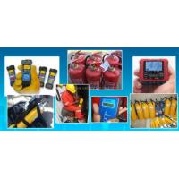 Buy cheap FIre Fighting System Equipment Fire Carbon Dioxide Fire Extinguishers Air Breathing Apparatus from wholesalers