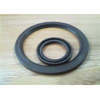 Buy cheap Round Rubber Lip Seal / Metric Rotary Shaft Seals For Dynamic Applications  from wholesalers