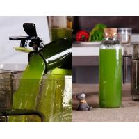 Hot selling the latest electric slow juicer with CE & RoHS Manufactures