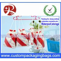 Buy cheap Travel Easy To Pick Up Cloth Drawstring Bags Rope Bag Beam Pocket from wholesalers