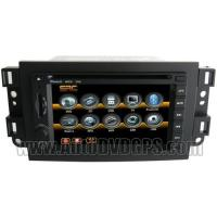 Buy cheap Chevrolet New Epica & Captiva & Lova Car DVD Navigation System from wholesalers