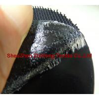 Buy cheap Strong Sticky Self Adhesive Hook Loop / Molded Injection Hook Loop Fastener Tape from wholesalers