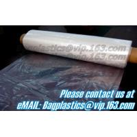 Wholesale Wrap, Stretch Film, Produce Roll, Layflat Tubing, Sheet, Films from china suppliers