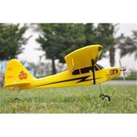 Buy cheap 2.4Ghz Mini 4ch beginner radio controlled rc airplanes EPO brushless Ready to Fly with 2.4Ghz 4 ch from wholesalers