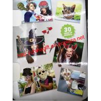 Buy cheap Funny Dress Up Fridge Magnets from wholesalers
