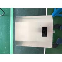 Buy cheap 1-3ppm Ozone water sterilizer, for hotel restaurant hospital food store,ozone concentration adjustable, continuous work from wholesalers