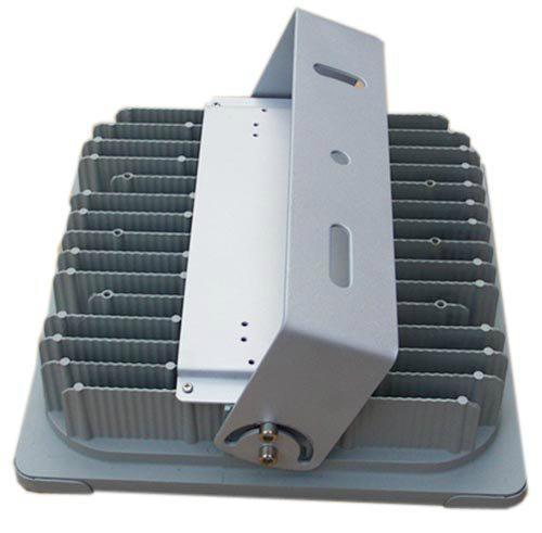 LED gas station lights heat sink case